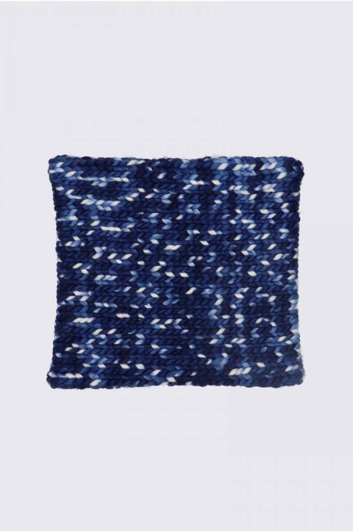 Fantasía Snood in Blue