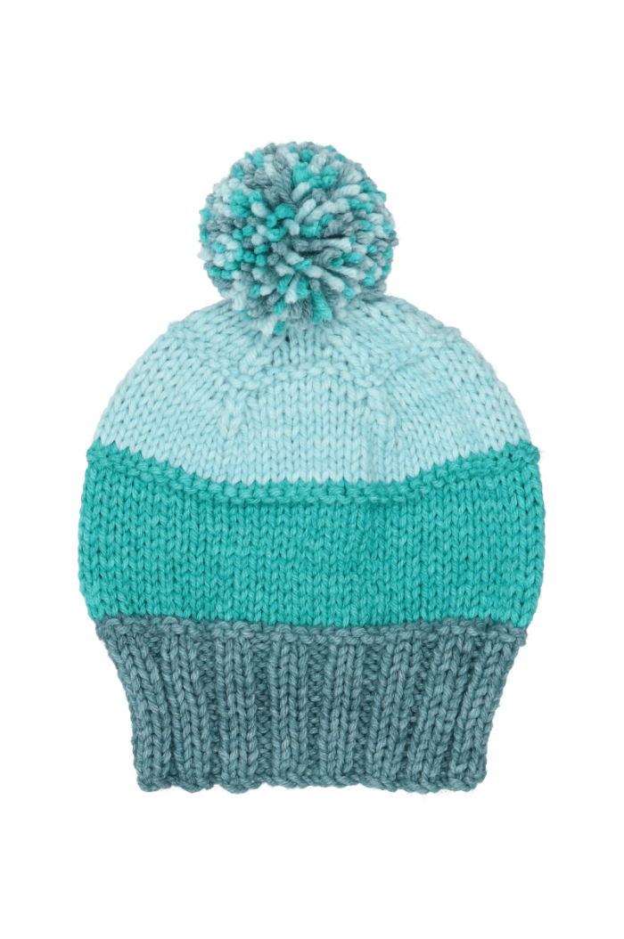 Bellota Blue Hat Kids