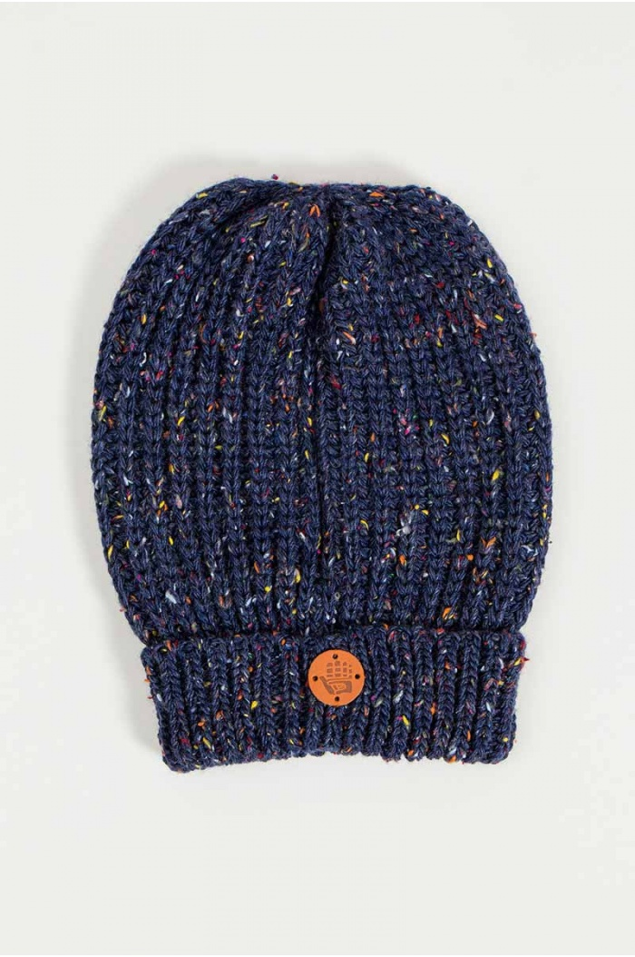 Pradera Hat in Blue