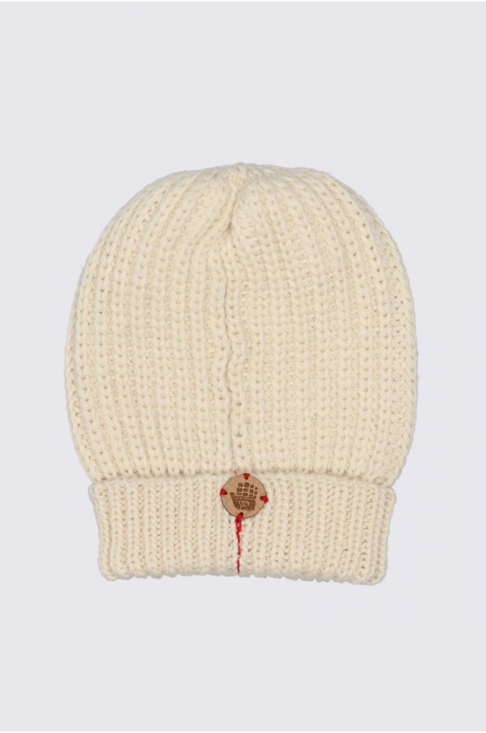 Pradera Hat in off white