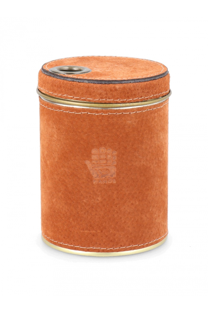 Tan Yerba Container