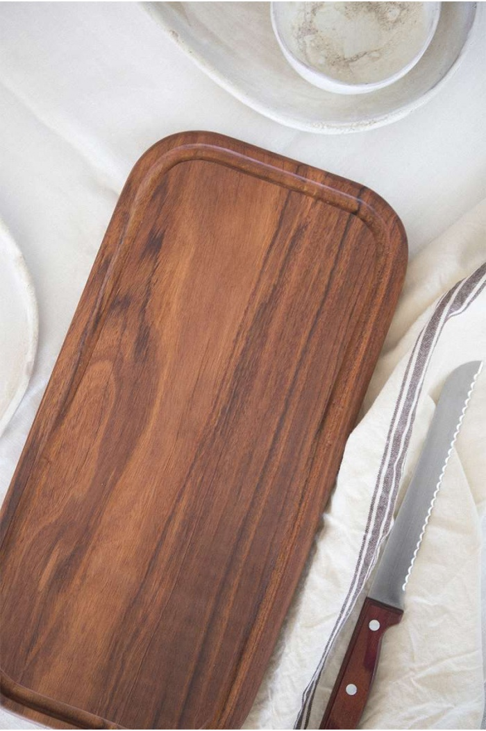 Curupay Cutting Board
