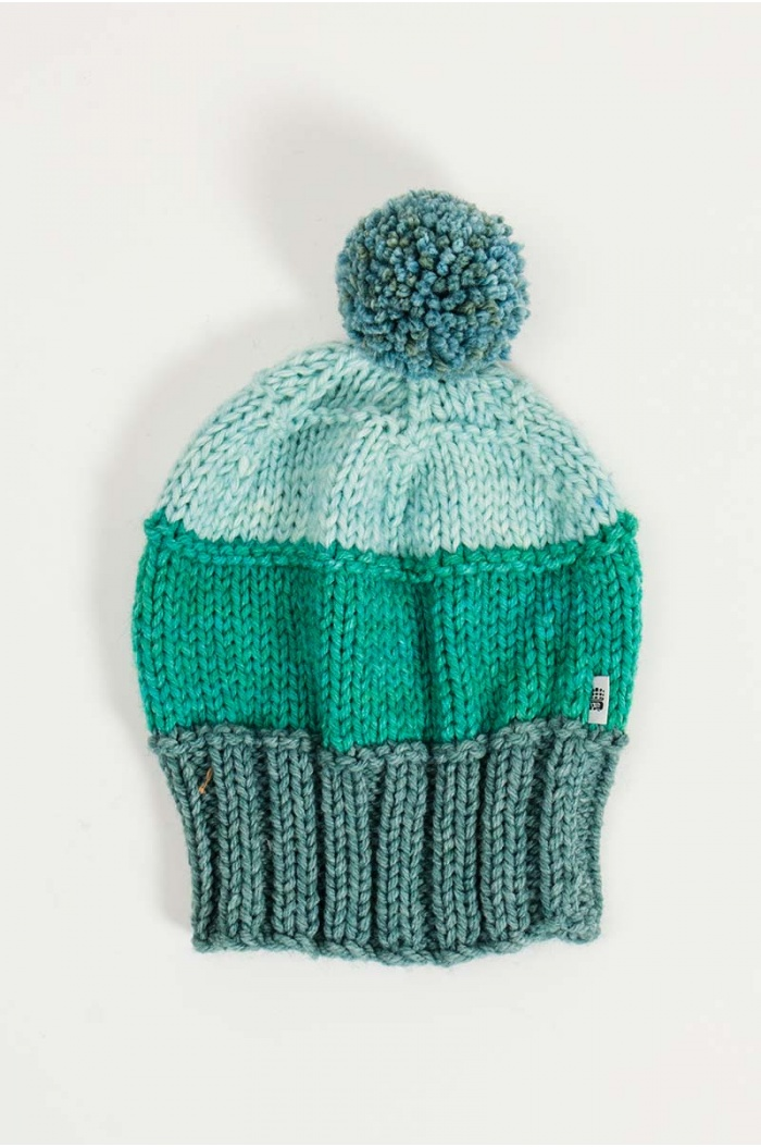 Bellota Green Hat Kids