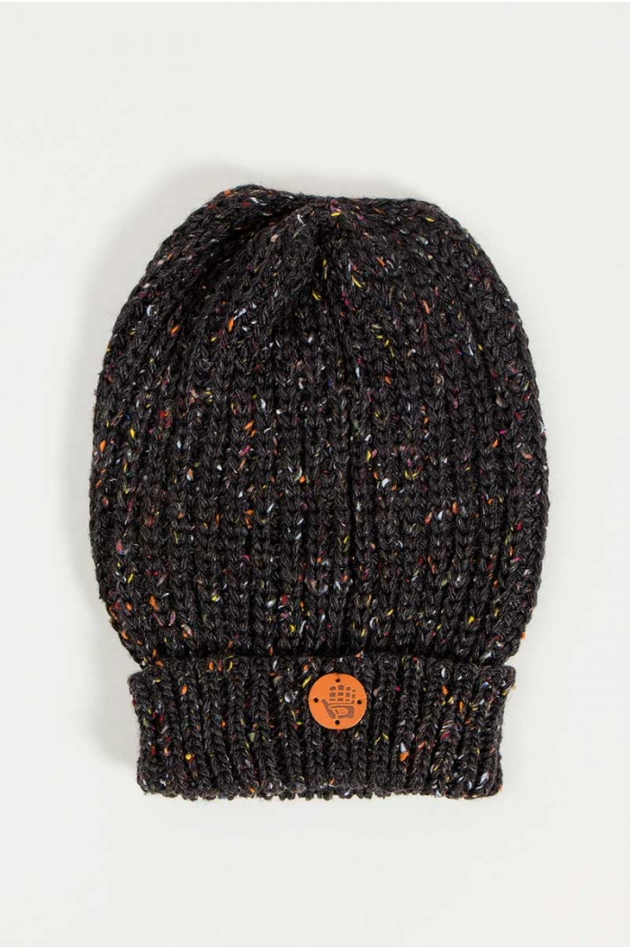 Pradera Hat in Gray