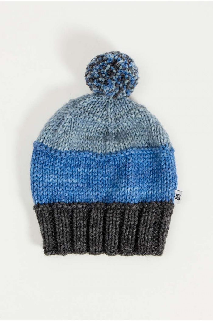 Bellota Blue Hat Kids
