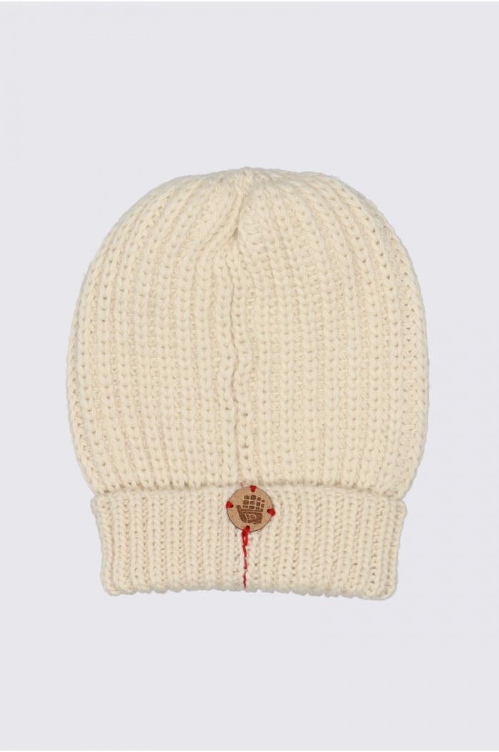 Pradera Hat in off white