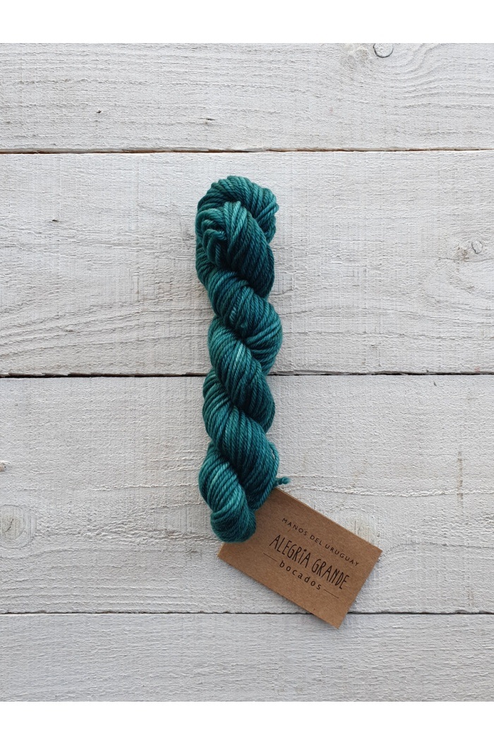 AGB2394 Teal