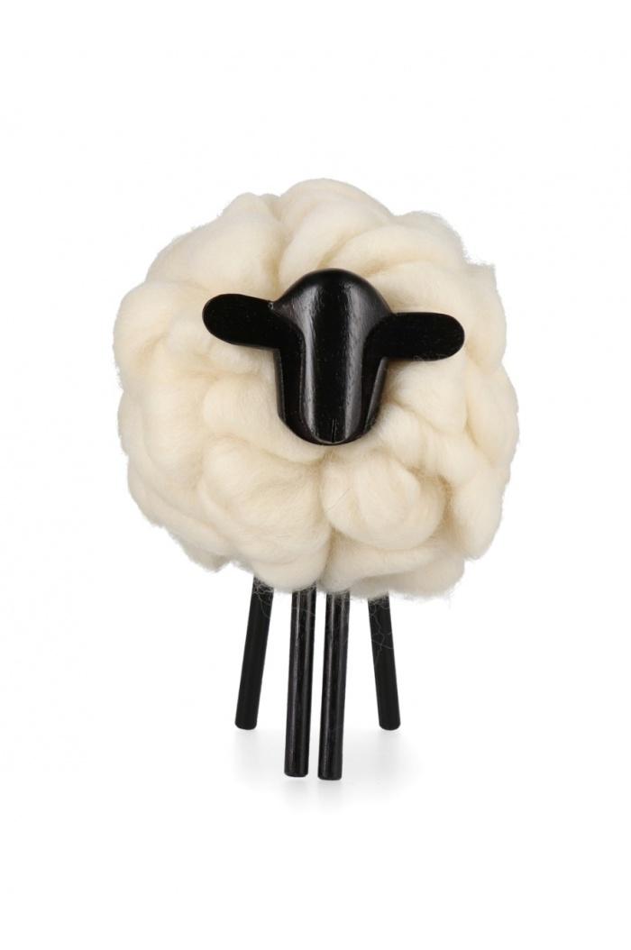 Black Top Lamb
