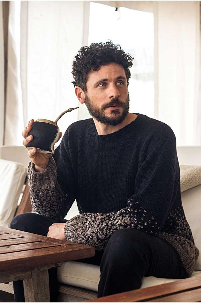 Neil Sweater for Men