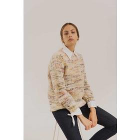 Sweater Antonio in Mohair