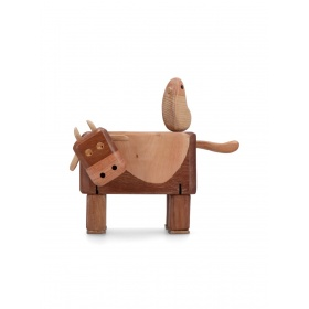 Articulated Cow